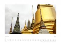 Januar - Thailand